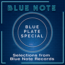 Blue Note Blue Plate Special Image