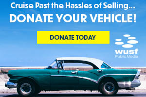 Donate Your Vehicle - CARS